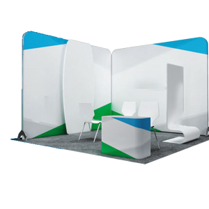 Exhibition stands design 16
