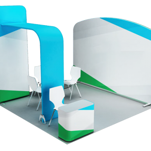 Exhibition stands design 17