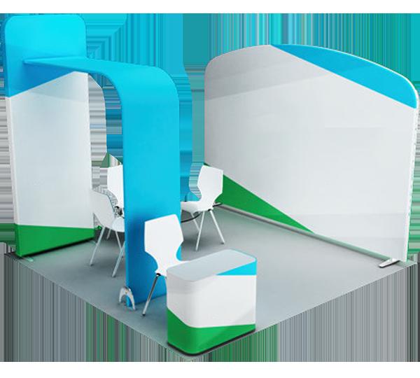 Exhibition stands design 17