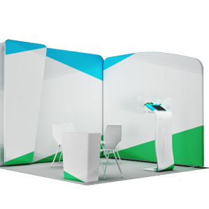 Exhibition stands design 24