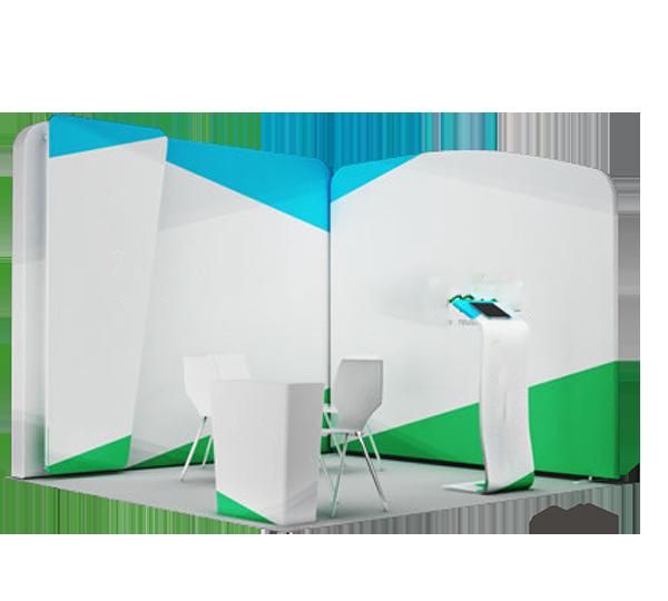 Exhibition stands design 24