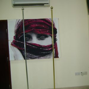 custom flag printing in UAE