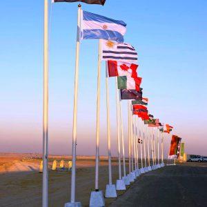 flag manufacturers in uae