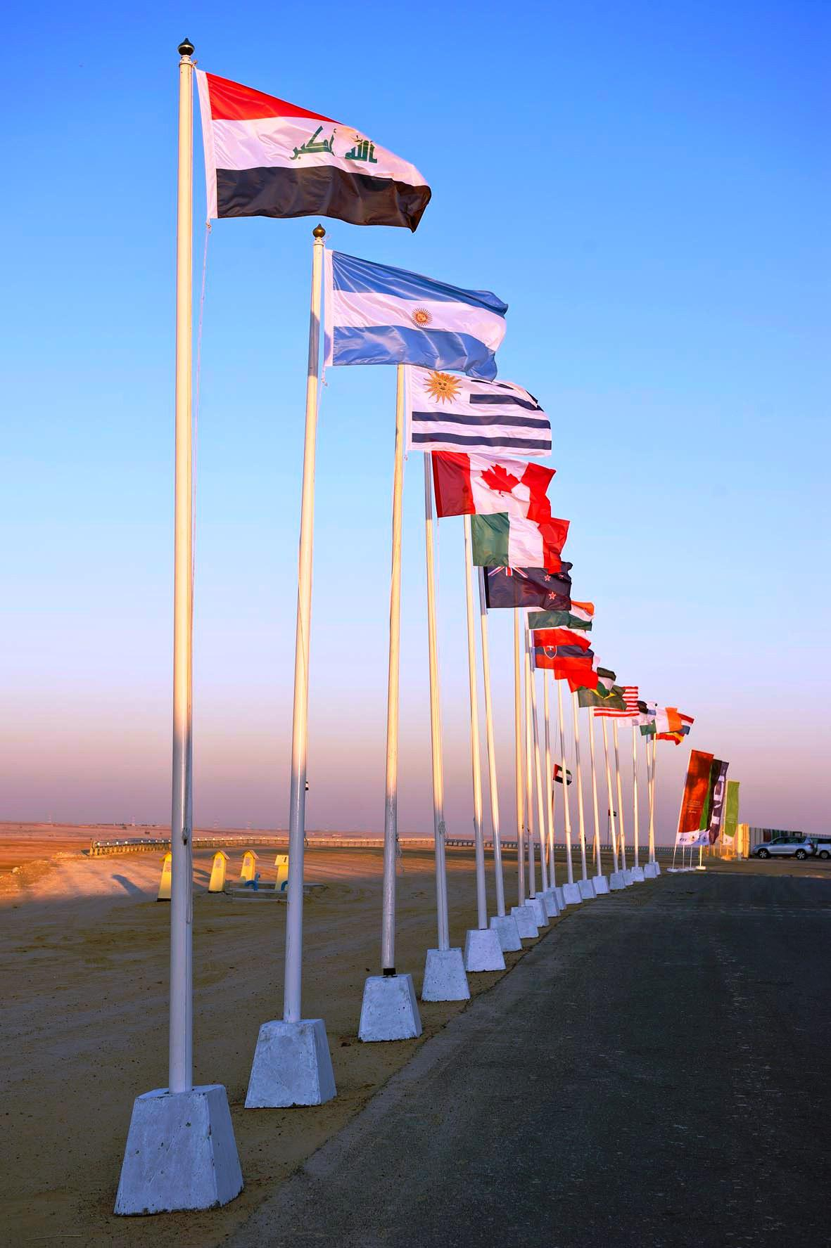 flag manufacturers in uae