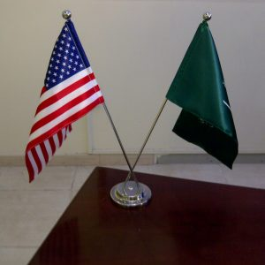 Table Flag Manufactures in Dubai
